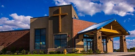 Having Faith at The Village Christian Church located at 8965 S. Bell Road in MInooka, Illinois