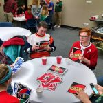 The Village Christian Church, Pulse Student Ministry Christmas Fun