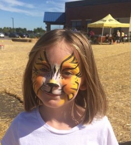 Fall Festival Fun at The Village Christian Church in MInooka on September 17, 2017