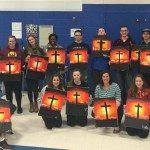 High School Students Show Their Artistic Side