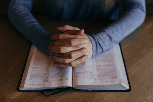 Prayer is where it all starts. Prayer is important. Prayer is a time for you to talk to God as your friend.
