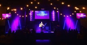 Thursday, 6:30 pm and Sunday, 8:30, 9:30 and 11 am services at The Village Christian Church in Minooka, IL