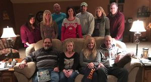 Lifegroups at the Village Christian Church in MInooka, IL provide an opportunity to connect with friends, laugh and serve together.