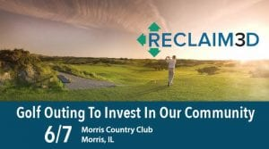 Golf Outing To Invest In Our Community