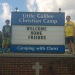 Jr. High Student Summer Camp