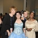 Night To Shine - a prom experience for those with special needs at The Village Christian Church in Minooka, IL
