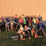Pulse Jr., kids in 5th - 8th grade wrapped up their season with a party including a color fight, games and a ton of fun at The Village Christian Church in Minooka, IL
