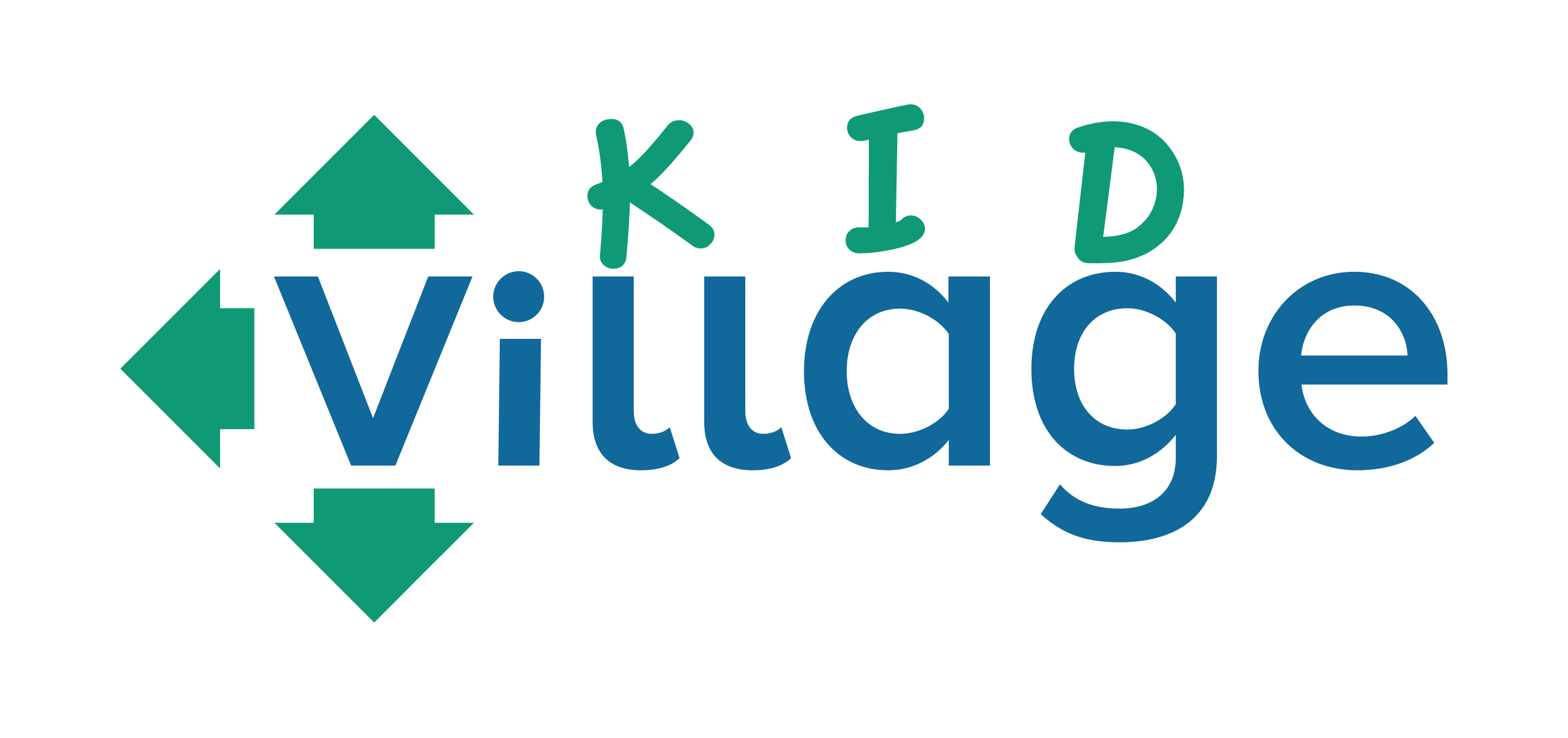 Kid Village at The Village Christian Church in MInooka,Illinois