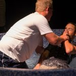 Life-changing baptisms are happening at The Village Christian Church in MInooka, Illinois as people make a public commitment to Jesus Christ.