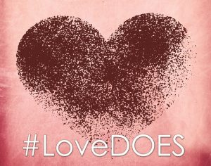 The Village Christian Church #lovedoes series