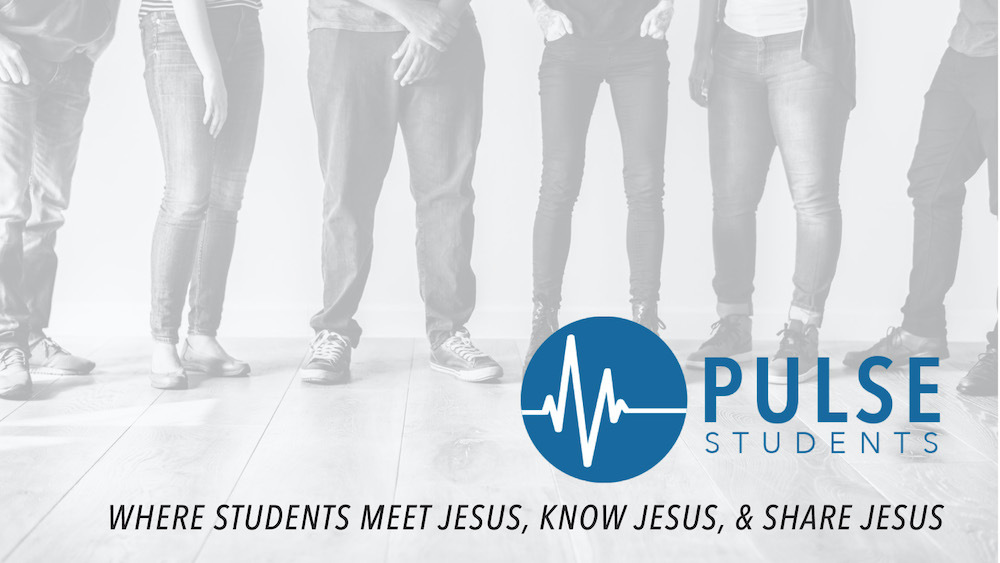 What's happening with Pulse-Students