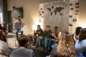Pulse Student Ministries at The Village Christian Church in Minooka, IL