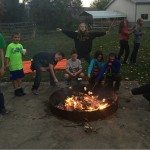 Pulse Jr. Bonfire Fun