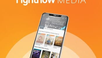 Rightnow Media is a digital library for you