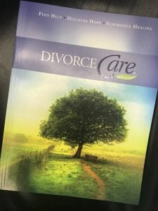 DivorceCare helps you recover from the pain of separation and divorce.