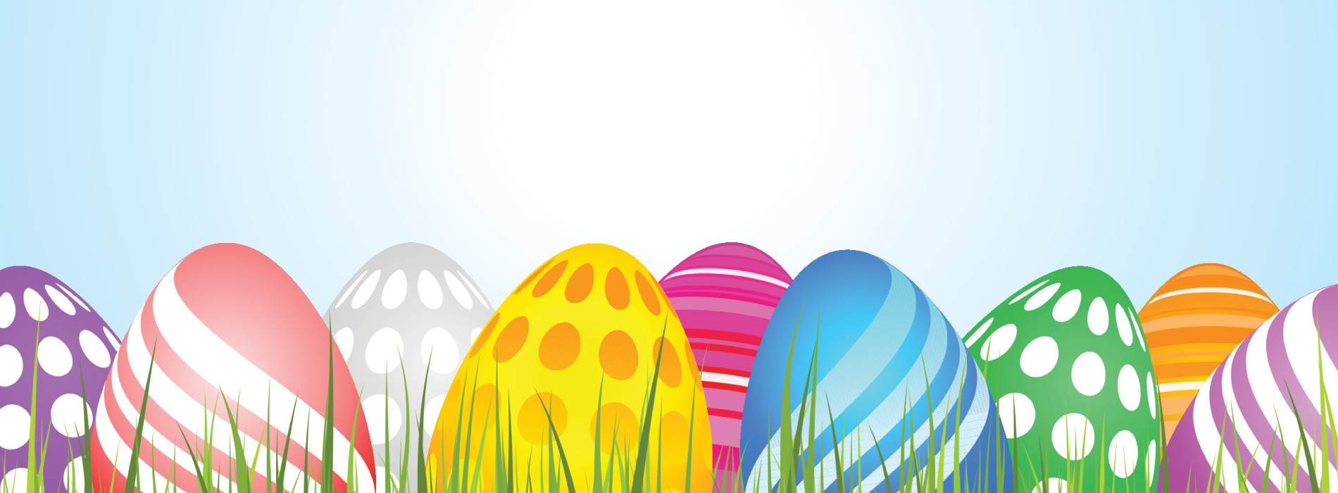 Easter egg hunt at The Village Christian Church in MInooka is open to all.