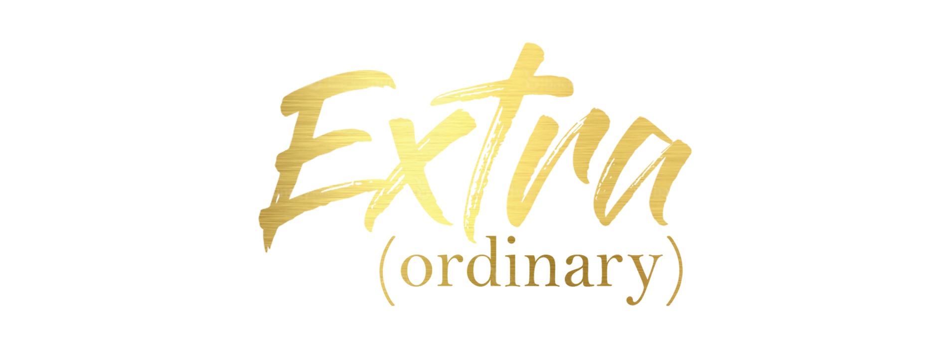 Hear about the incredible stories of Elisha, and how God used an ordinary young farmer to do extraordinary things. We are all just ordinary, push yourself to be extraordinary!
