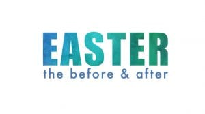 You're invited to Easter at The Village Christian Church in MInooka, IL.