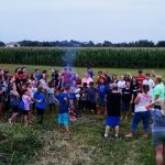 Junior high and high school students from Minooka, Channahon, Morris, Shorewood and surrounding communities came out to The Village Christian Church in Minooka for the Pulse Student Ministry kick off. Water games, bon fire, food and fun.