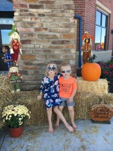 Come out for a day of family fun at the Village Christian Church Fall Festival on September 17, 2017
