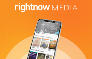 Rightnow Media video library is available to you.