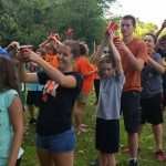 Slime Fun With Pulse Students